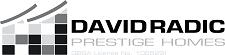 David Radic Prestige Homes Logo